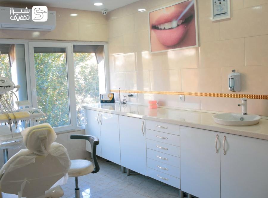 مطب دکتر فاطمه طهماسبی - اطلسی