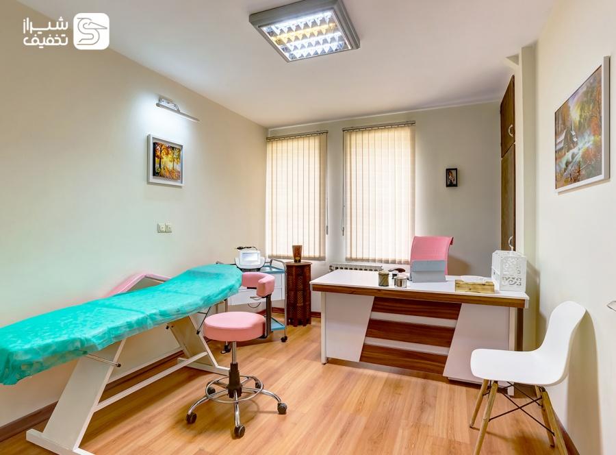 مطب دکتر پور مرجانی - قصرالدشت